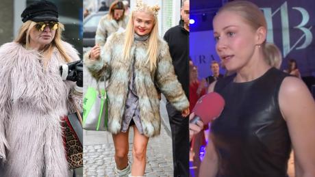 Warnke krytycznie o ofiarach mody To odejmuje pewności siebie Nie wiemy kim jesteśmy