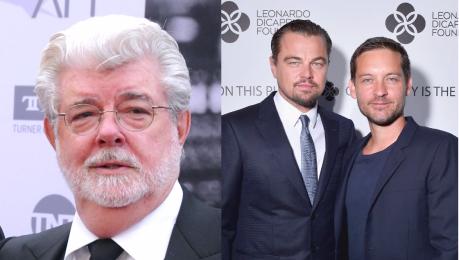O co najchętniej zakładają się celebryci George Lucas stracił 40 milionów dolarów