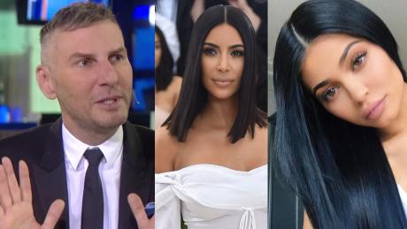 Gojdź przestrzega przed botoksem Wiele dziewczyn wzoruje się na klanie Kardashianek