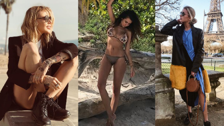 Gdzie najchętniej wypoczywają polskie gwiazdy Tokio Los Angeles czy Bali