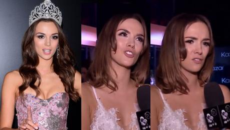 Krupińska Nie wykorzystywałam tytułu Miss Polonia do promowania siebie