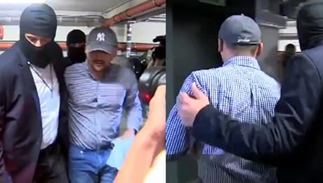 Dubieniecki wyjdzie z aresztu jeszcze dziś Kaucja to 600 tysięcy złotych