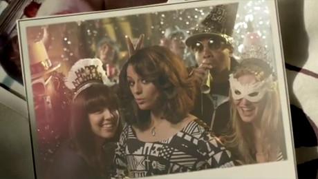Nowy teledysk Cher Lloyd