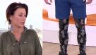 """Stylistka Dzień Dobry TVN"""" poleca męskie rajstopy Można je ubrać na zewnątrz i pod spodnie"""""""