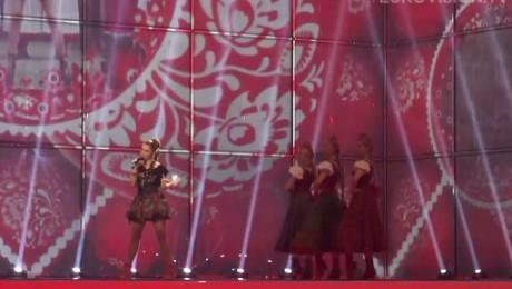 Kolejne nagranie z próby Cleo i Donatana do Eurowizji