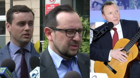 Radni PiS o festiwalu w Opolu Katastrofa wizerunkowa Apelujemy do prezydenta o negocjacje z TVP bo będą wielomilionowe odszkodowania