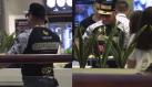 Król Albanii na lunchu w fast foodzie WIDEO