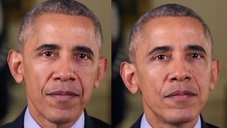 Noworoczne orędzie Baracka Obamy Przygotowuję się do roli obywatela być może istotniejszej niż prezydentura