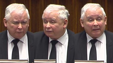 Jarosław Kaczyński Jesteśmy LUDZKIMI PANAMI bo jesteśmy panami