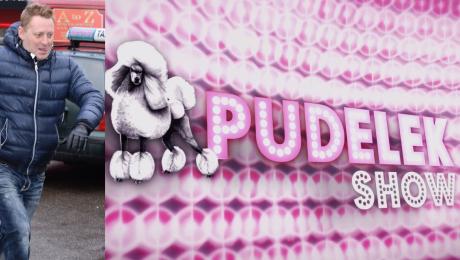Dziś w Pudelek Show kulisy skandalu z Olbrychskim Napad z siekierą próba przekupstwa co jeszcze