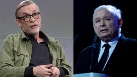 Żakowski oskarża Kaczyńskiemu diabeł podpowiada antysemityzm Mnie nie podpowiada