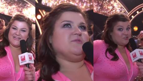 Gwit walczy z nadwagą w Tańcu z gwiazdami Pewnie zrzucę dychę dla zdrowia