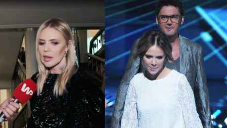 Sablewska skarży się na X Factor Przed programem byłam najlepszym menedżerem potem już najgorszym