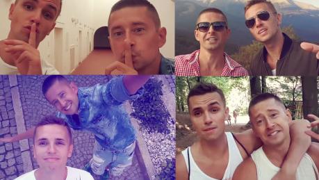 Polscy geje nagrali kolejny teledysk Skala homofobii w Polsce nas przeraziła Nie poddaliśmy się