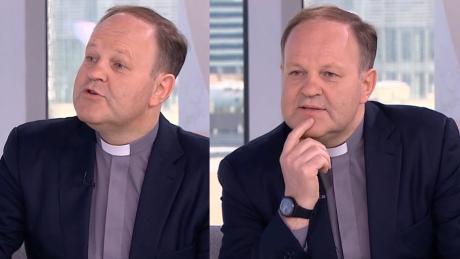 Ksiądz Sowa o pedofili w kościele Fałszywa solidarność duchownych Ukrywanie przestępstwa nie służy niczemu dobremu