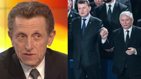 Ambasador Francji odpowiada Błaszczakowi Mam trudność żeby powiązać kwiaty LGBT z tym co się stało w Nicei
