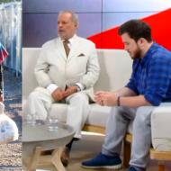 """Uchodźcy w Telewizji WP: """"W Polsce jest nowa moda, żeby polować na obcego"""""""
