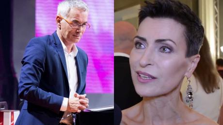Stenka o odejściu Janowskiego z TVP Mieszanie się władzy do kultury oceniam źle