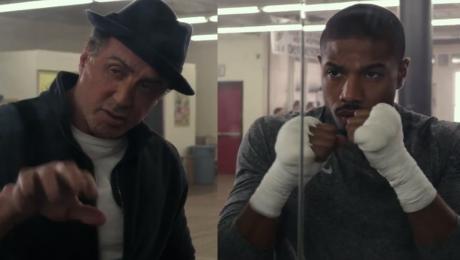 Stallone wraca jako Rocky Zobaczcie zwiastun filmu