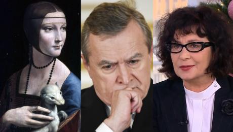 Muzeum Narodowe Fundacja Czartoryskich pobierała pieniądze za udostępnianie Damy z łasiczką