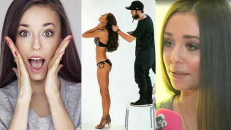 Miss Polonia żali się na swoje problemy Zdarzyło mi się wyjść z płaczem od fryzjera WIELOKROTNIE