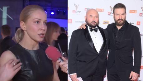 Katarzyna Warnke o Patryku Vedze Tworzy gwiazdy Ryzykuje zatrudniając mało znanych aktorów
