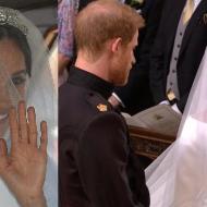 """Brytyjczycy poruszeni royal wedding! """"Meghan zdecydowanie pasuje do księcia Harry'ego"""""""