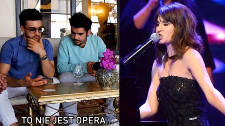 Włoscy gwiazdorzy krytykują Grzeszczak Nigdy nie zaśpiewa w La Scali To nie opera to TYLKO POP