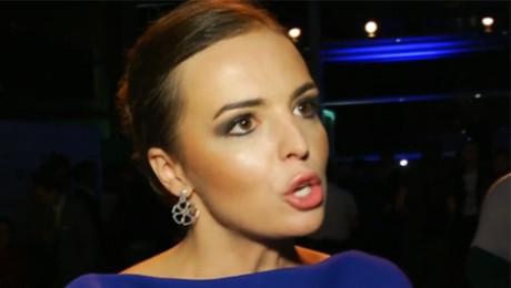 Wendzikowska o Cannes Ja tam nie jeżdżę aby brylować