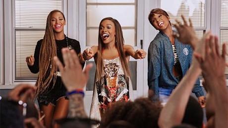 Nowy teledysk Destiny's Child