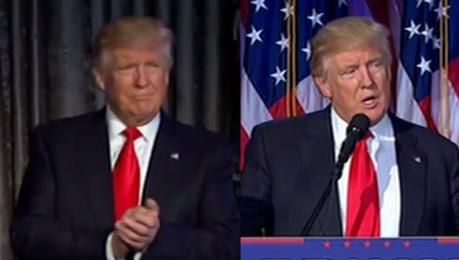 Donald Trump nowym prezydentem Stanów Zjednoczonych Kocham ten kraj