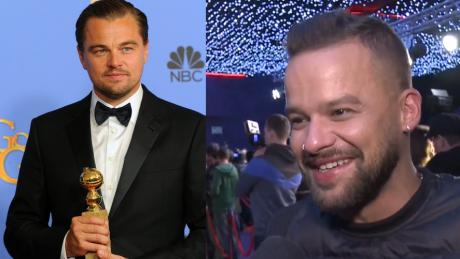 Piróg Jeżeli Leo dostanie Oscara to o kim będą memy One mnie bawią