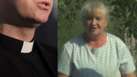 Ksiądz PRZYZNAŁ SIĘ DO GWAŁTU na 14 latce Parafianie go bronią Gdzie byli rodzice