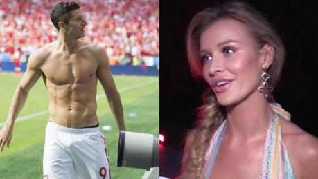 Krupa o Euro 2016 Polacy dojdą do końca Znam jednego piłkarza Lewandowskiego