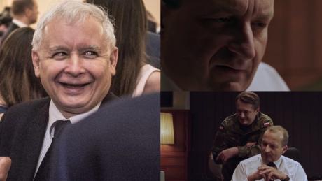 Mamy zwiastun nowego Ucha Prezesa To mały i mściwy człowieczek Kaczyńskiemu się spodoba