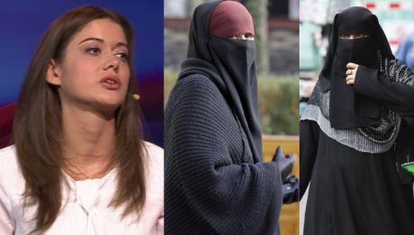 Kobiety w islamie nie mają praw W wieku dziewięciu lat są sprzedawane 60 latkowi który je gwałci