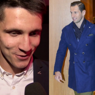 """Bartosz Kapustka: """"Największym modnisiem w reprezentacji jest Krychowiak, to prawda!"""""""