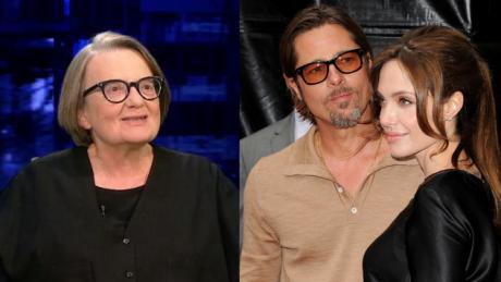 Holland o rozwodzie Jolie i Pitta I tak byli ze sobą długo jak na Hollywood