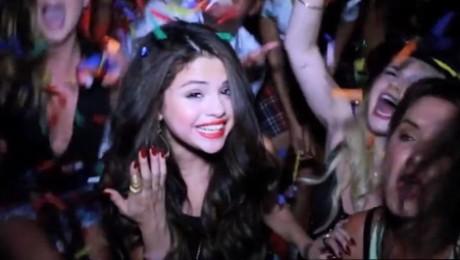 Urodzinowa piosenka Seleny Gomez OSTRA