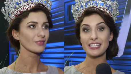 Nowa Miss Polski Czuję misję w sobie