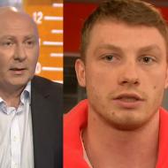 """Szymon Ziółkowski ostro o polskim dopingowiczu: """"ZDEFRAUDOWAŁ PONAD MILION ZŁOTYCH z publicznej kasy! Jest mi wstyd!"""