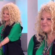 """Magda Gessler reklamuje nowy program """"Sexy kuchnia""""!: """"Dama może się spieszyć, ale z zakręconym kuperkiem"""""""