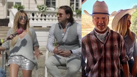 Rozenek Myślałam że kapelusze i bandanki są wymysłem Hollywoodzkim