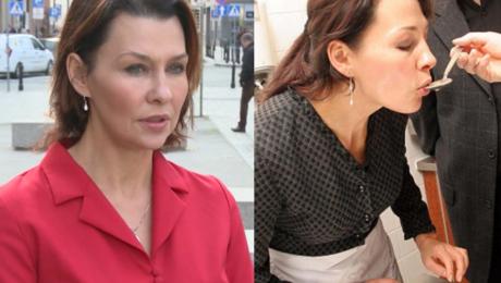Popek krytykuje Polki Nie wszystkie musimy robić kariery Kobiety na wysokich stanowiskach NIE SĄ SZCZĘŚLIWE