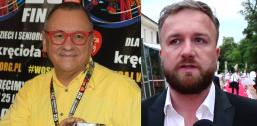 Kasprzykowski broni Owsiaka Jego sprzęt ratował życie moich bliskich