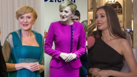 Miss Polonia o Agacie Dudzie Jej styl jest mocno ograniczony