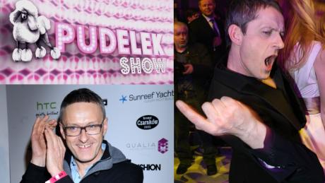 Dziś w Pudelek Show Jacek Poniedziałek będzie pierwszym gejem w Tańcu z gwiazdami