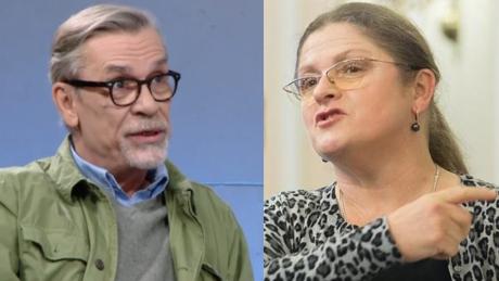 Żakowski oskarża Pawłowicz przyznała się do świadomego łamania prawa