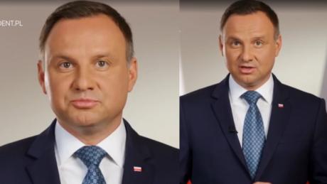 Orędzie Andrzeja Dudy W najbliższym czasie przedstawię projekty reformujące sądownictwo