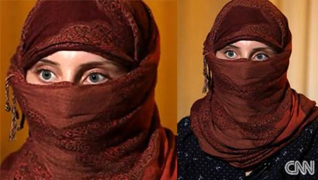 Niewolnica przywódcy Państwa Islamskiego Bił mnie wężem ogrodowym To potwór